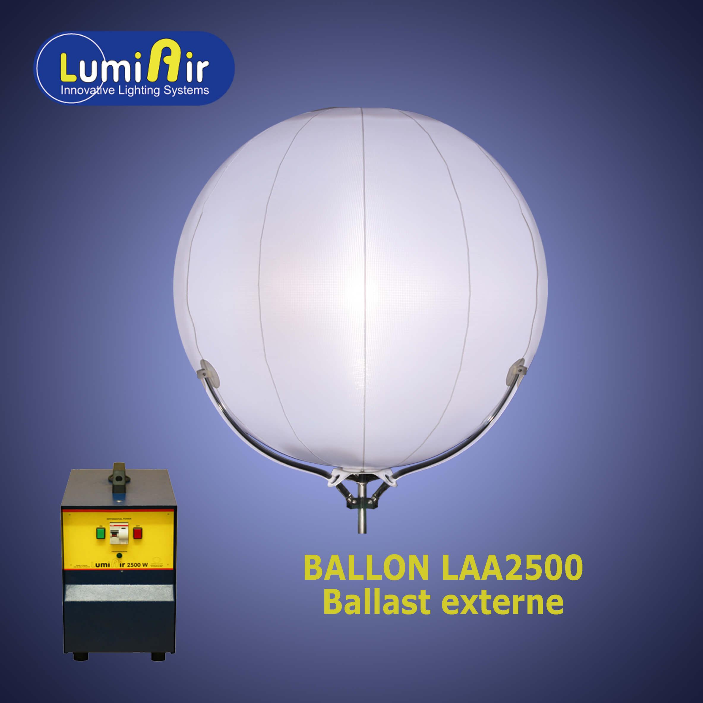 LAA 2500